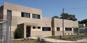 Hospital Central de San Luis